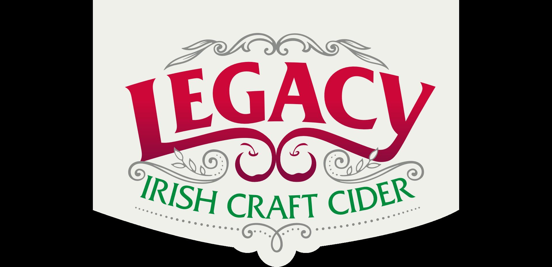 legacy irish cider logo 1